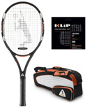 FREE Becker Pro Bag & KLiP Legend String w. Delta Core 1 & 3