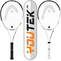 Play With Speed - HEAD's Most Powerful Tour Racquet