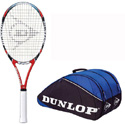 Dunlop Bag Special - 99 Cents with Racquet Purchase